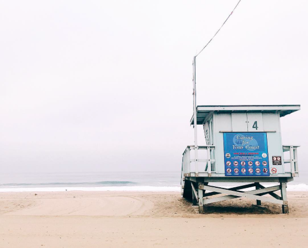 The Best L.A Guide | TravelDiary