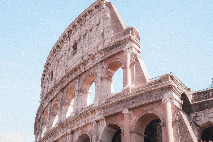 Italy Trip |Rome